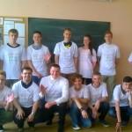 Jaunųjų programuotojų vasaros stovykla