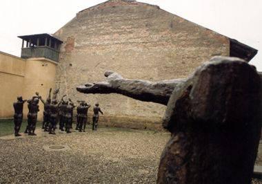 Sighetul Marmatiei Memorial Museum for Communism Victims.